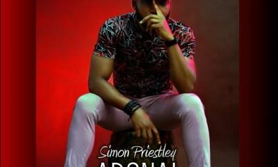Adonai by Simon Priestley