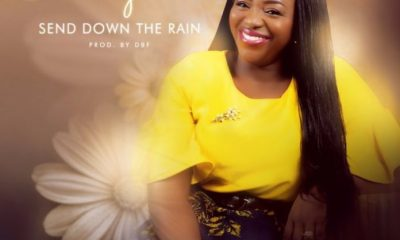 Send Down the Rain by Blessing Ocheh