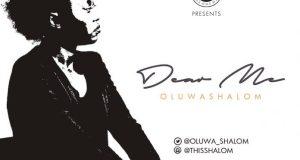 Dear Me By Oluwashalom