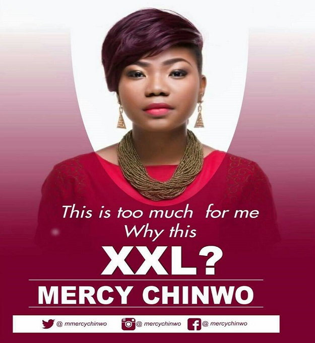 EXCESS LOVE byMercy Chinwo