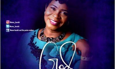 God Do Well by Mama Karaki