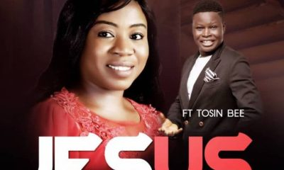 Jesus You Are Good By Odunayo Akintomide Featuring Tosin Bee