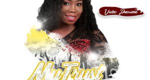 My Trust By Nonso Faith