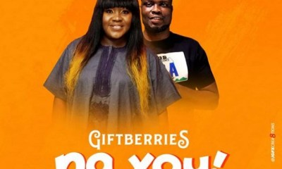Na You by Giftberries Feat Nosa