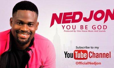 You Be God by Ned Jon