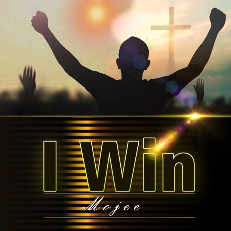 Download Music: Mojee – I WIN || Okaywaves