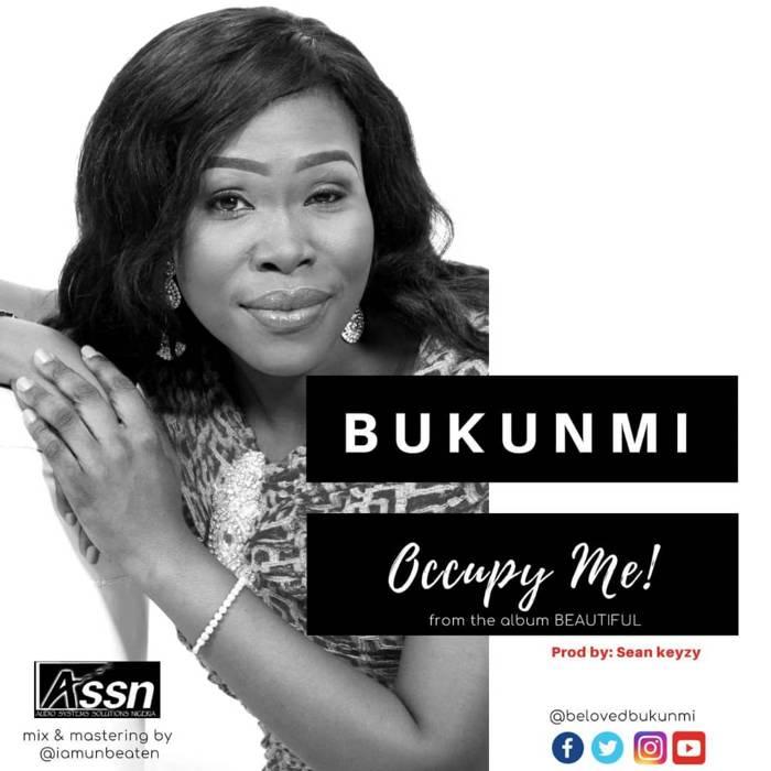 Download Bukunmi – Occupy Me @Belovedbukunmi