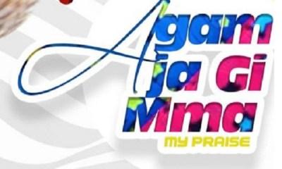 Agam Ja Gi Mma BY Rev.Fr.Emmanuel Ezuluofor
