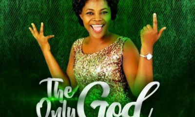 The Only God by Bona