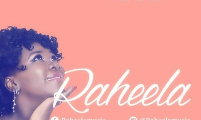 Raheeela by Awesome God Ft Silver Lawrence
