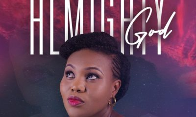 Almighty God by Ihuoma Isong