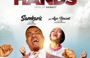 Lift Your Hands By Samkaris feat Ayo Vincent