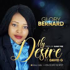 My Desire by Glory Bernard
