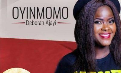 Oyinmomo by Deborah Ajayi