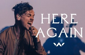Elevation Worship – Here Again (Live)