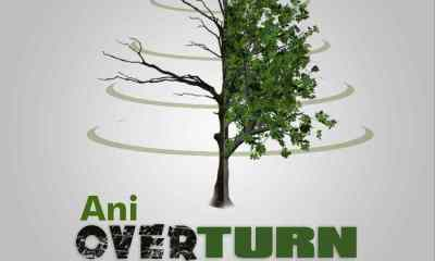OVERTURN by ANI