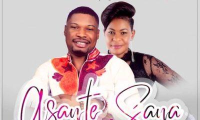 Asante Sana By Marvel Joks