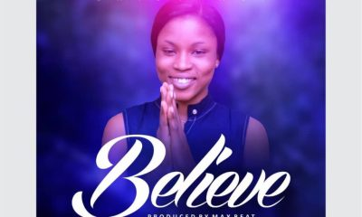 Believe By Ehis Tracy