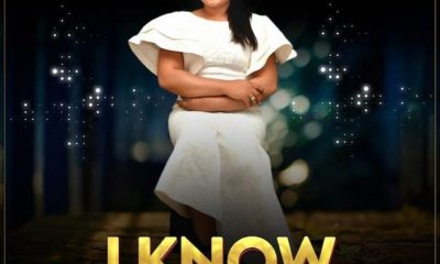 I Know Who I Am By Arese Daniels