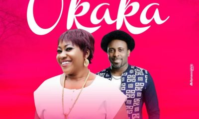 Okaka by Laura Abios ft Samsong