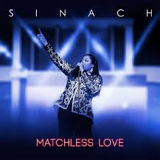 Matchless Love By Sinach