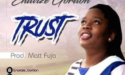 Trust by Enavize Gordon