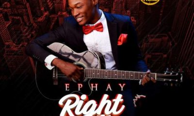 Right Now By Ephay