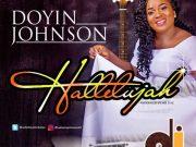 Hallelujah By Doyin Johnson