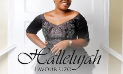 Hallelujah By Favour Uzo