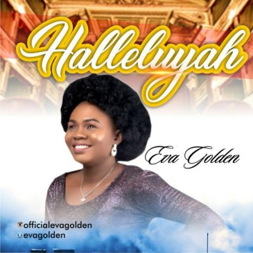 Halleluyah By Eva Golden