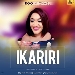 Ikariri By Ego Michael