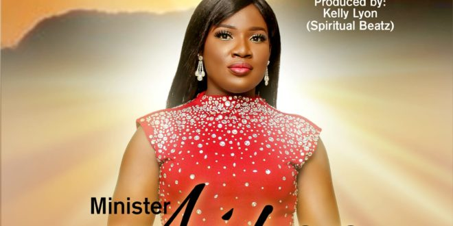My Hiding Place By Minister Aitee