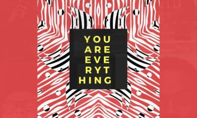 You Are Everything By PD Wallson and 121Selah
