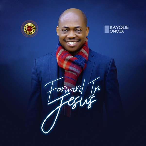 Kayode Omosa Preps Debut Album Release – Forward in Jesus @dunakayboard