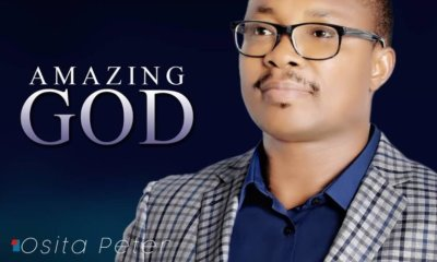 Amazing God By Osita Peter