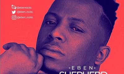Shepherd Of My Soul By EBEN