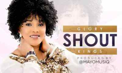 Shout By Glory Kings