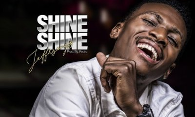 Shine Shine Jerry Songz