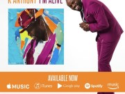 I'm Alive By K Anthony