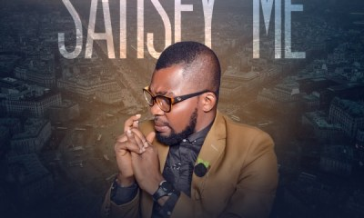 Satisfy Me By J'real Ft Kachi