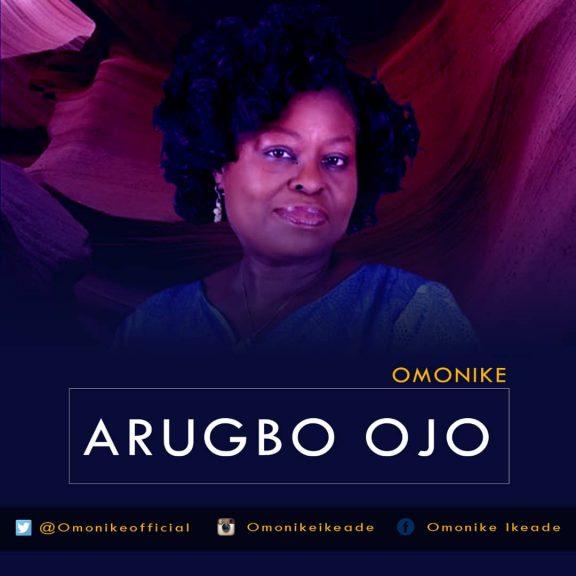 Arugbo Ojo By Omonike