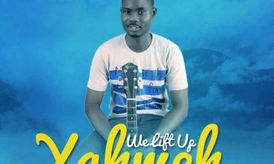 Ayo Israel – We Lift Up Yahweh