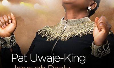 Daalu ByPat Uwaje-King