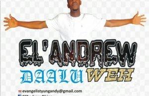 Daalu Weh ByEl'Andrew