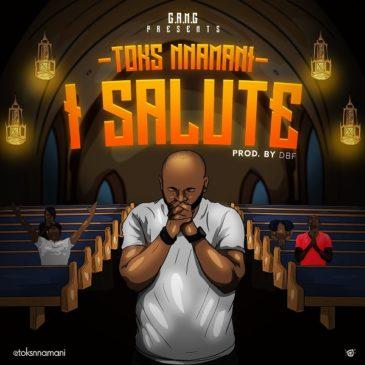 I Salute By Toks Nnamani
