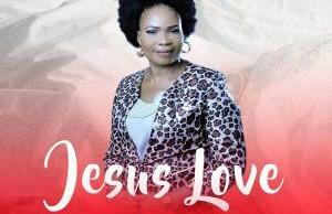 Jesus Love By MaryJane