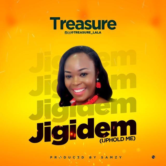 Download Mp3 + Video: Treasure – Jigidem @treasure_lala