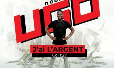 Noble Ugo – J'ai L'argent (I Have Money)