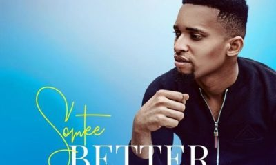 BETTER By SOMTEE