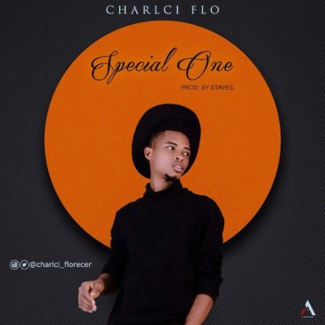 Special One By Charlci Flo